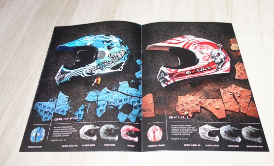 brochure 32 pages