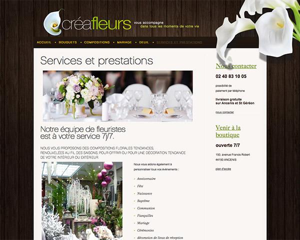 CREAFLEURS-2