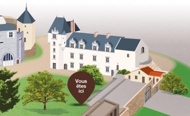 Château d'Ancenis