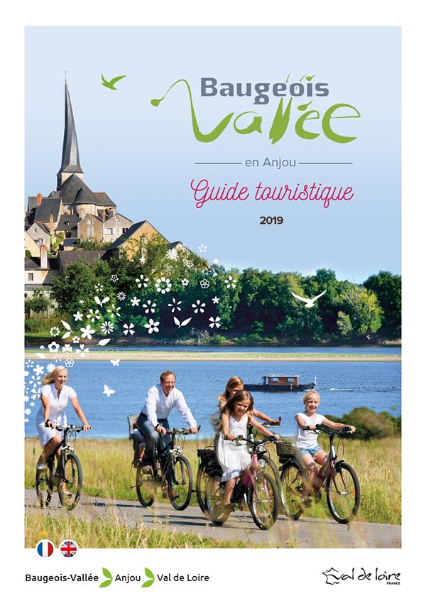 Guide touristique Baugeois Vallée en Anjou