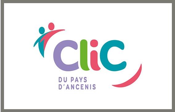 Logo Clic du Pays d'Ancenis